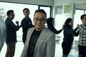 Training Negotiation Skill PT Sompo Indonesia