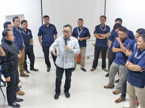 Training Marketing Head untuk Suzuki Finance Indonesia 3