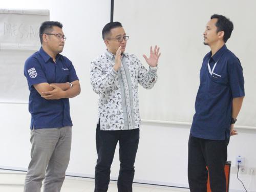 Training Marketing Head untuk Suzuki Finance Indonesia 4